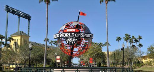 ESPN Disney Best Facility