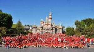Gay Days Disneyland