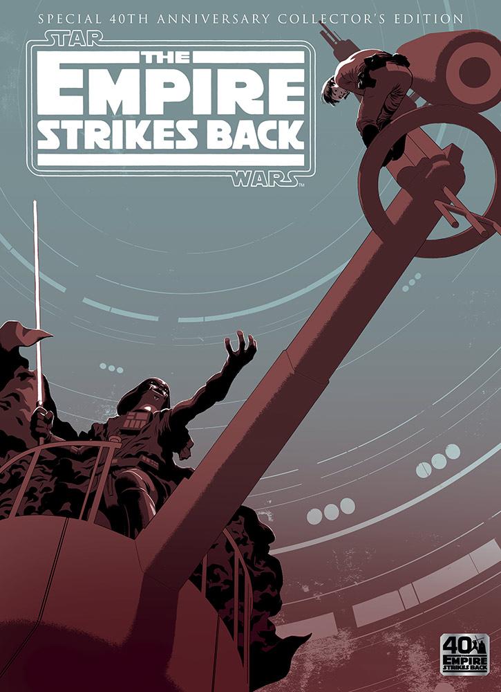 Star Wars, Empire Strikes Back