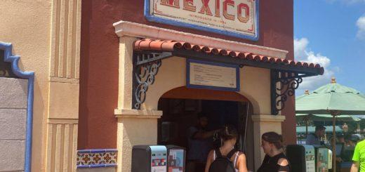 Mexico EPCOT