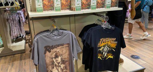 Indiana Jones Merch