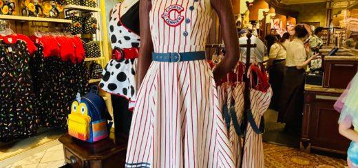Casey's Corner Dress