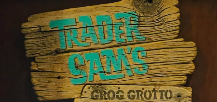 Trader Sam's Polynesian