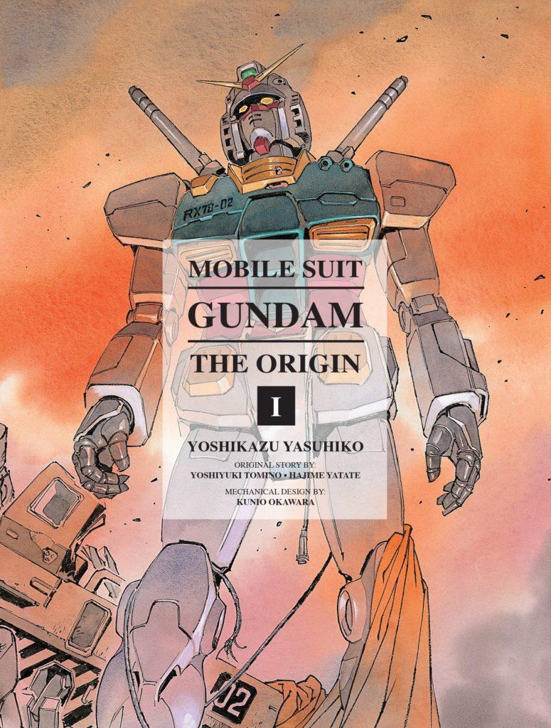 Yoshikazu Yasuhiko, Gundam