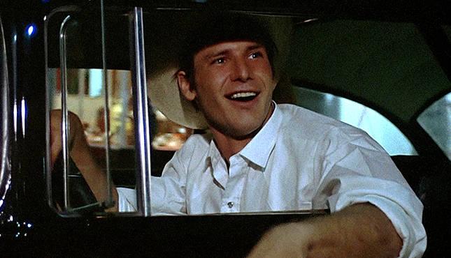 Harrison Ford, Bob Falfa
