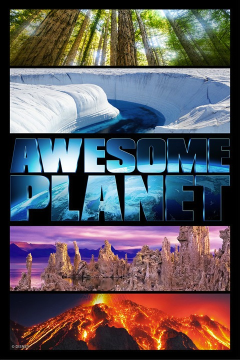 Awesome Planet