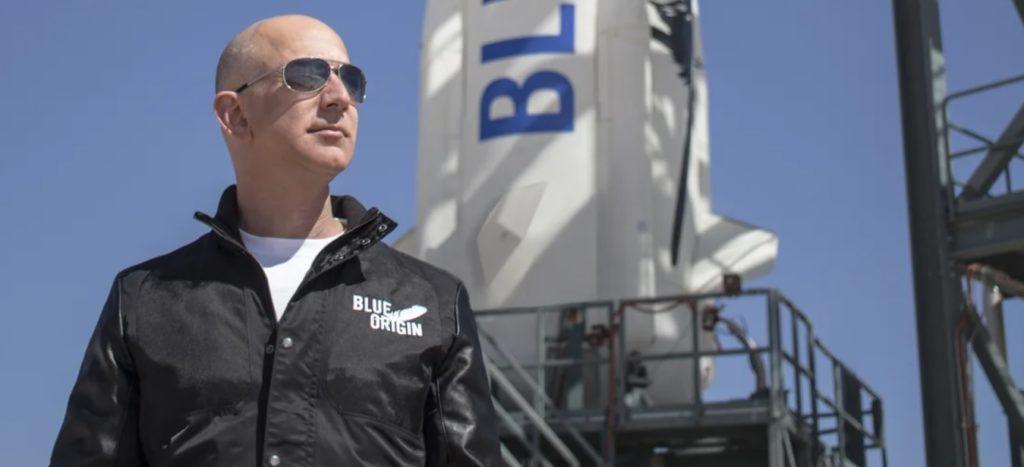 Photo: Blue Origin