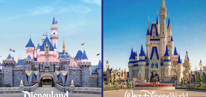 Capacity Disney