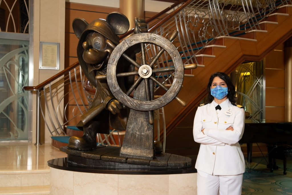 Dr. Lauana