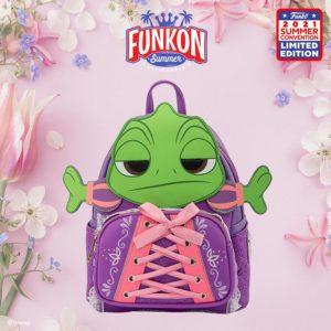 FunKon 2021 Loungefly
