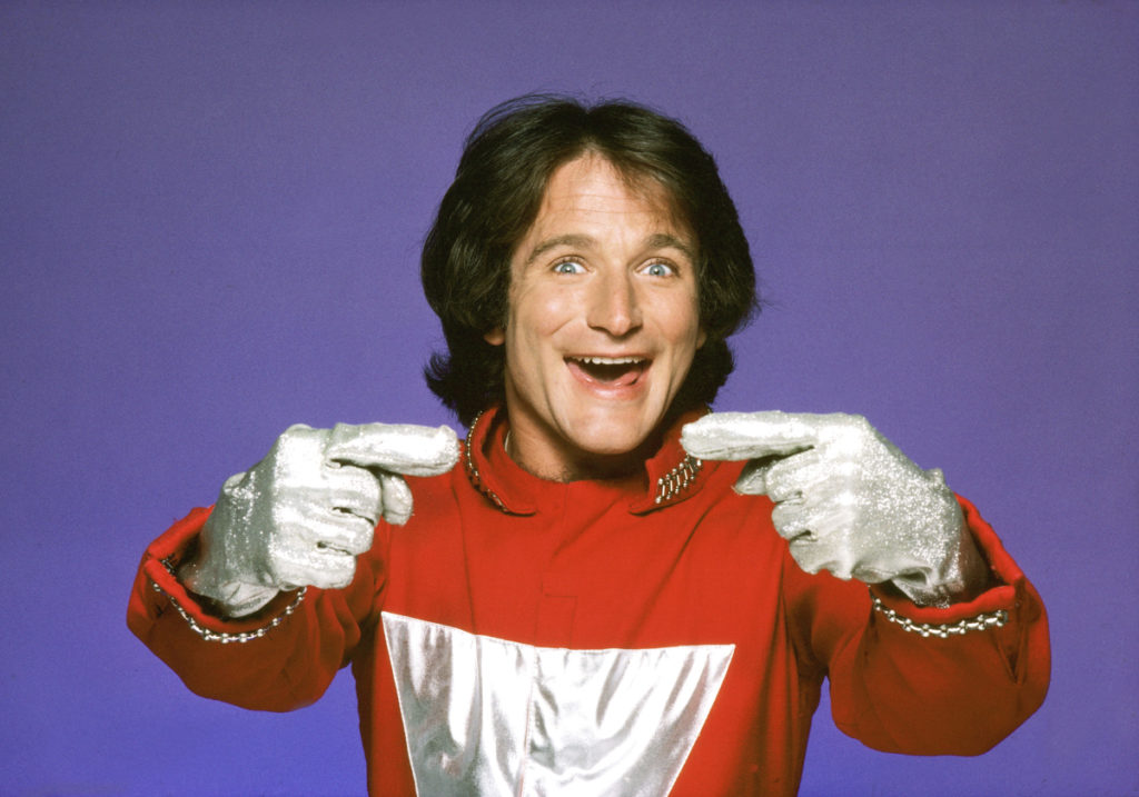 Remembering Robin Williams on his 70th Birthday ...