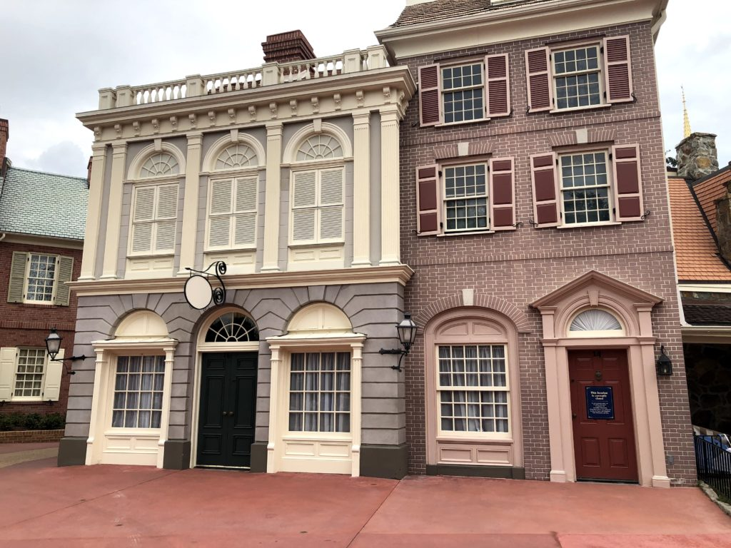 liberty square buildings