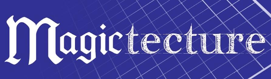 Magictecture logo