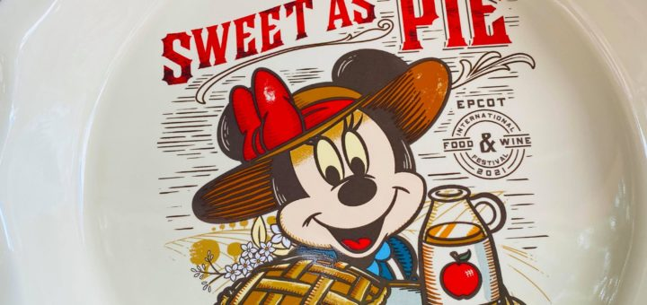 More Food Wine Merch Now Available At Festival Marketplace Kiosk Near American Adventure Mickeyblog Com