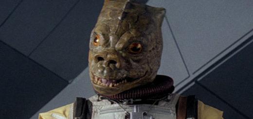 Bossk, Star Wars