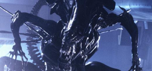 Alien, Aliens