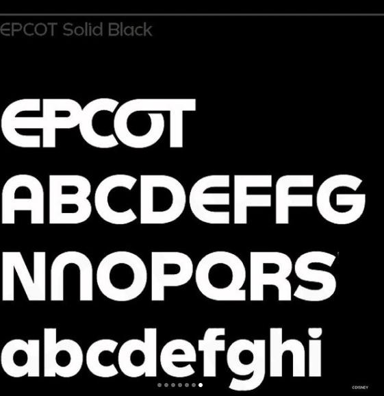 World Bold Font