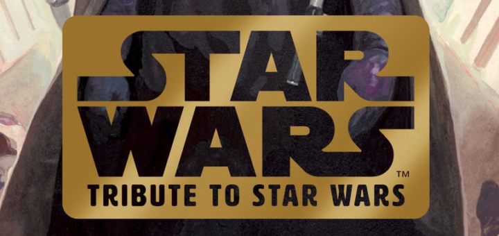 Star Wars Manga, Tribute to Star Wars