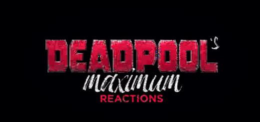 Deadpool, Free Guy