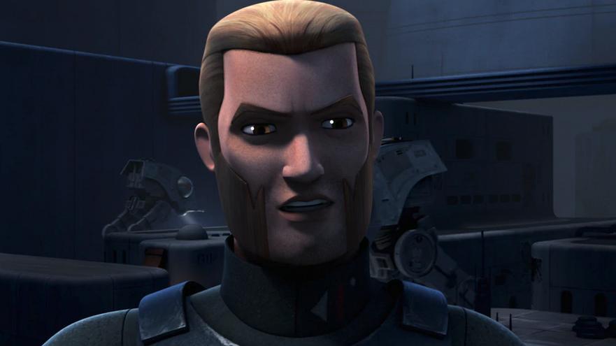 Kallus, Star Wars