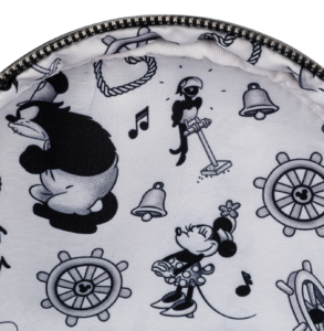 Steamboat Willie Loungefly Backpack
