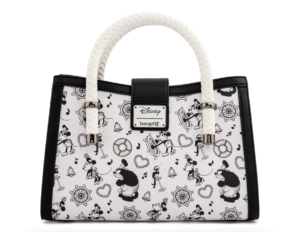 Steamboat Willie Loungefly Bag