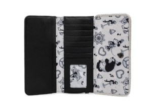 Steamboat Willie Loungefly Wallet