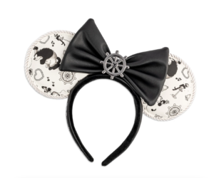 Steamboat Willie Loungefly Ears