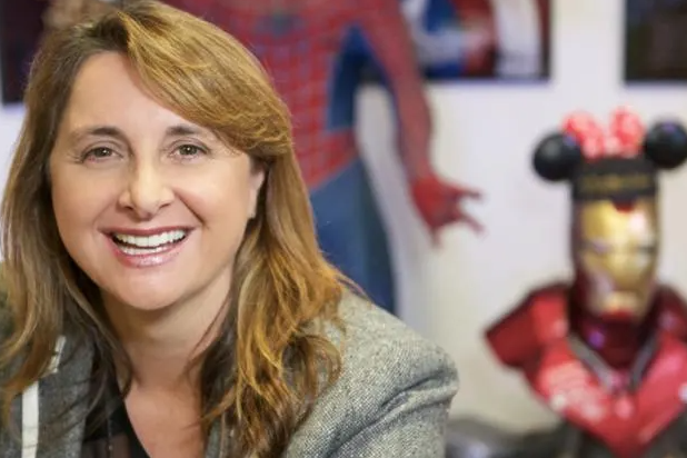 Victoria Alonso on Hawkeye and Ms Marvel