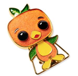 Funko Pop! Pin Orange Bird