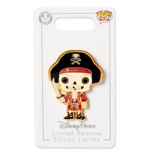 Funko Pop! Pin Jolly Roger