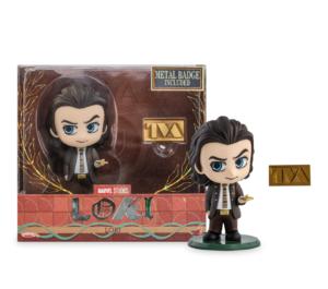 Loki cosbaby