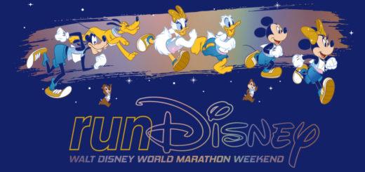 runDisney marathon weekend 2022