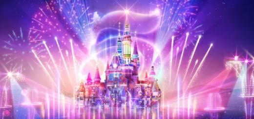 Shanghai Disneyland Admission