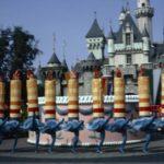 Disneyland 1965