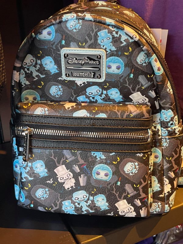 Haunted Mansion Loungefly