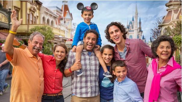 Disney Annual Passes