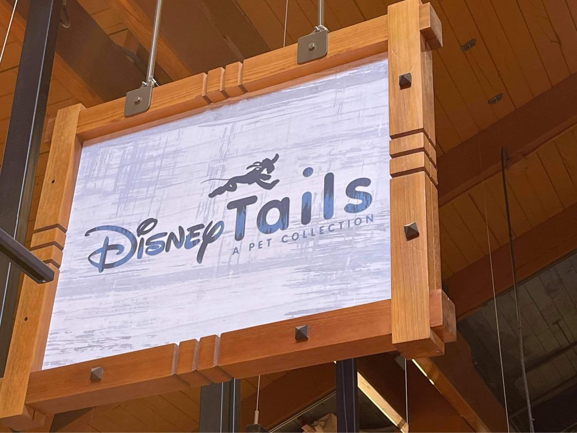 Disney Tails