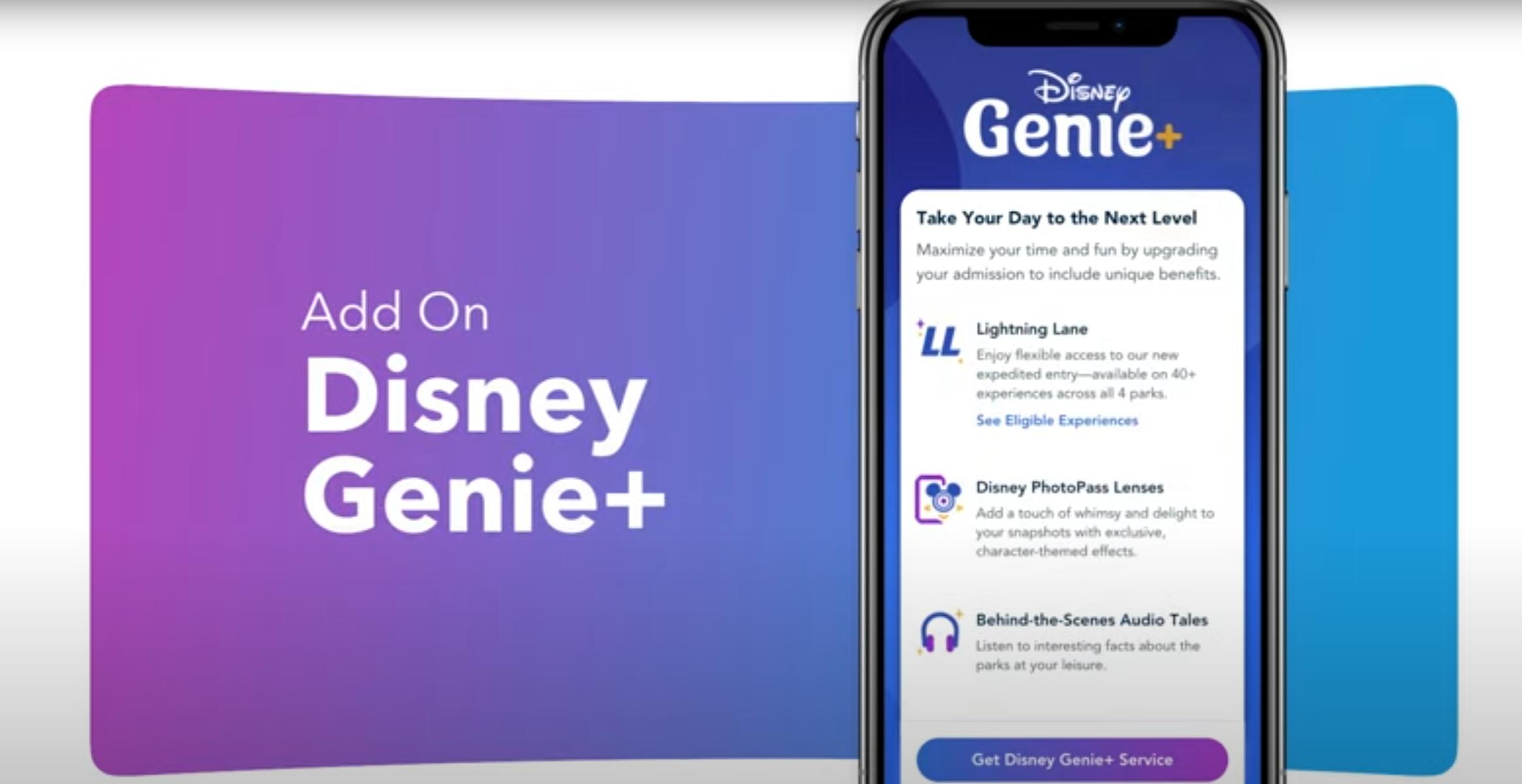 Genie+