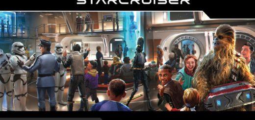 Star Wars: Galactic Starcruiser college program