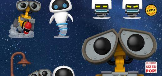 WALL-E Funko