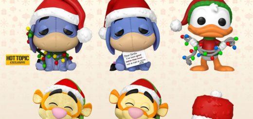 Funko Christmas