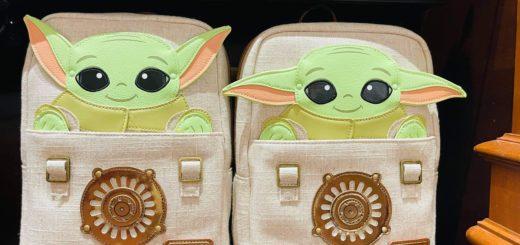 Yoda Loungefly