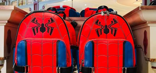 Spider-man Loungefly