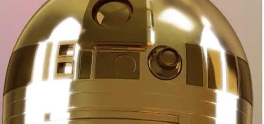 R2-D2 Fab 50