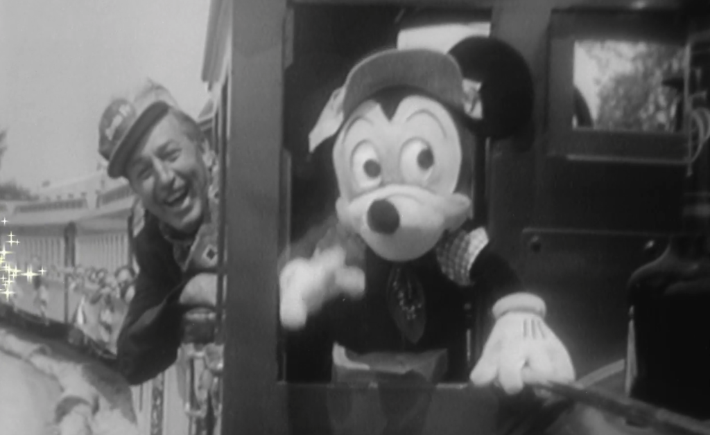 D23.com, Mickey Mouse, Walt Disney