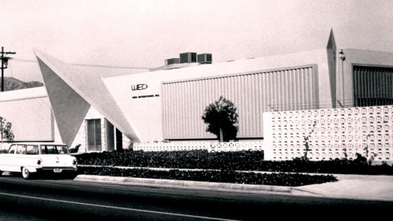 WED Enterprises