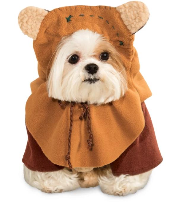 pet disney costume