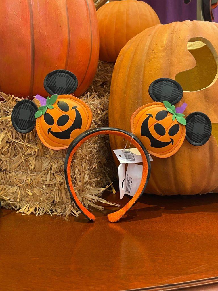 halloween fall 2021 ears