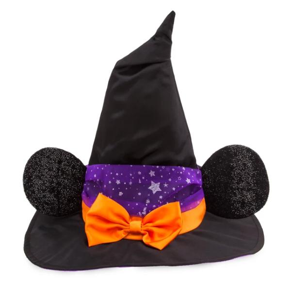 halloween minnie witch hat